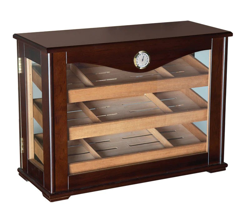 250 count cigar countertop