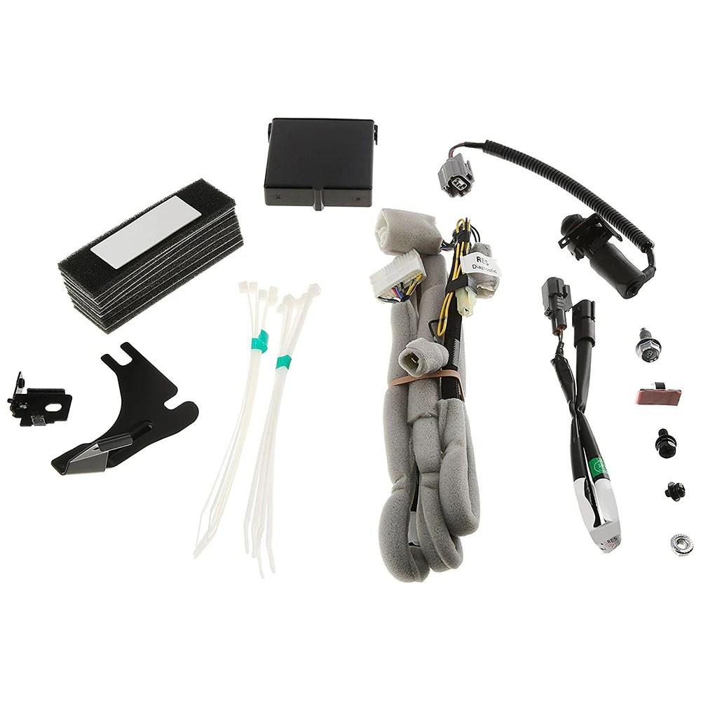 Subaru Legacy H001sal100 Remote Engine Starter Smart Engine Start