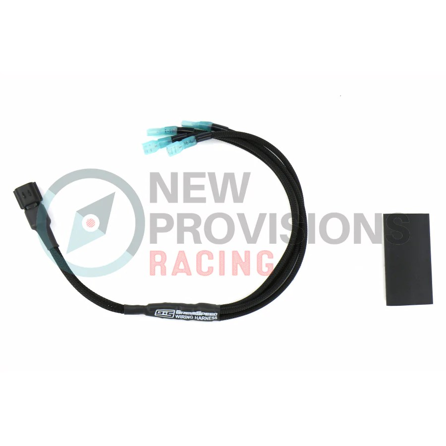 medium resolution of grimmspeed hella horn wiring harness 15 18 wrx sti new provisions racing