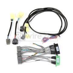 Obd0 Ecu Wiring Diagram Infinity Basslink To Obd1 Conversion Harness Library