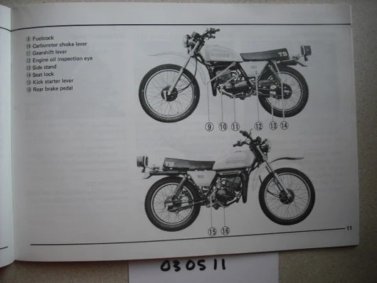 Diagram Of Suzuki Motorcycle Parts 1972 Ts125 Wiring Harness Diagram