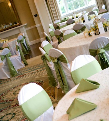 places to rent chair covers near me ace adirondack chairs linen main street weddings events banquet