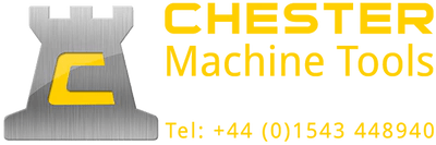 Chester Machine Tools Catalogue