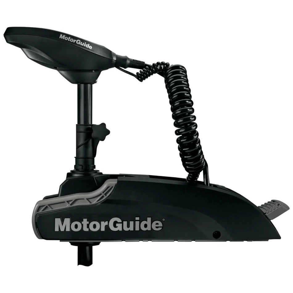 Motorguide Xi3-70fw Freshwater Bow Mount Electric Steering Wireless Trolling Motors Online