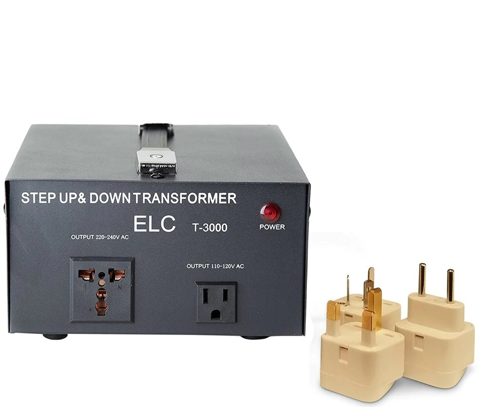 small resolution of 3000 watt best international power voltage converter transformer step up down 110v 220v with worldwide uk us au eu european plug adapter 2 outlets