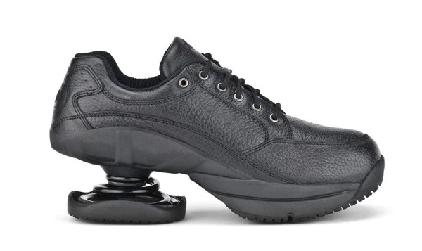 Looking For Slip Resistant Shoes