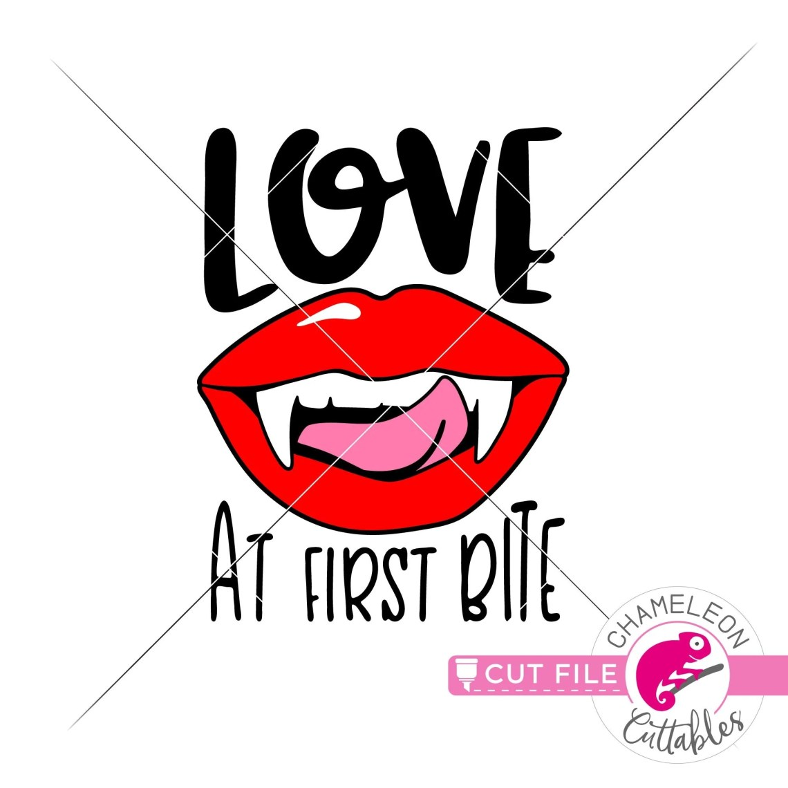 Download Love at first Bite Vampire Lips Halloween svg png dxf eps ...