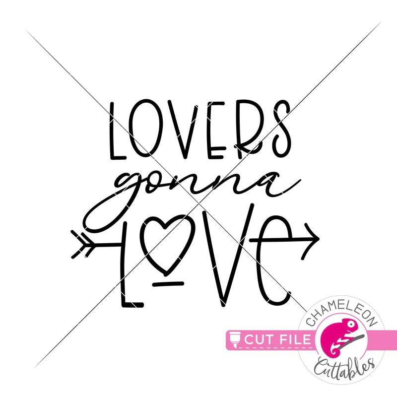 Download Lovers gonna love Valentine's day svg png dxf eps jpeg ...