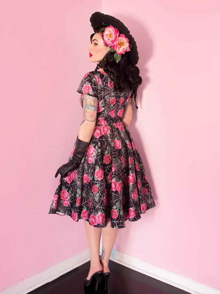 also vanity fair dress in spider web vixen by micheline pitt rh michelinepitt