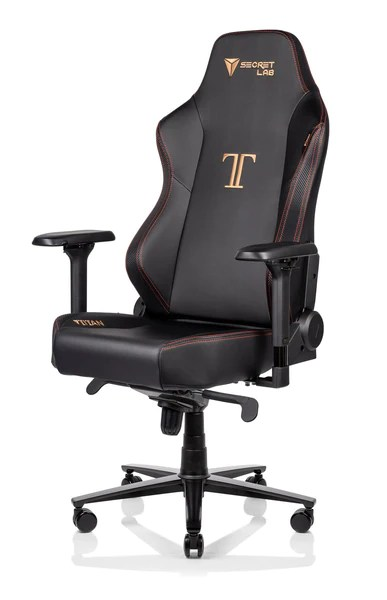 office chair armrest pipeless pedicure chairs titan series secretlab us