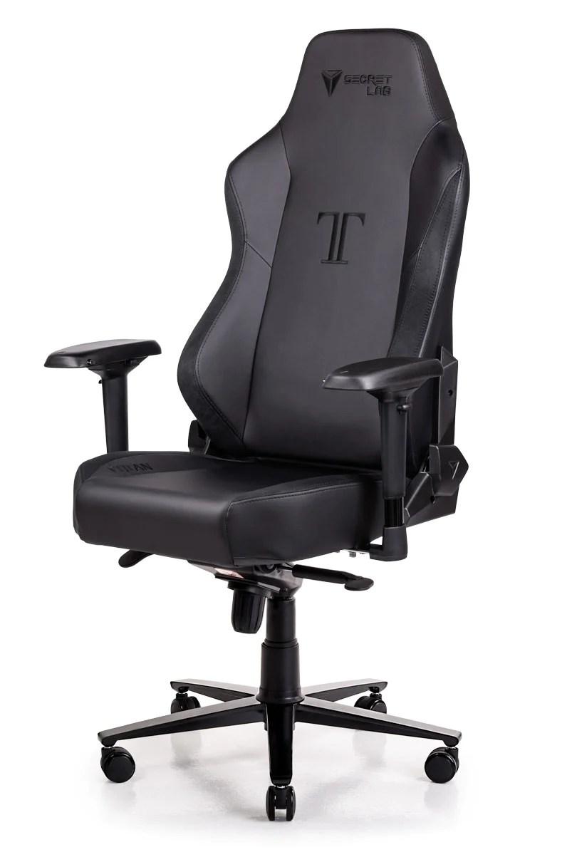 ergonomic chair under 500 best rocking chairs for nursery titan series secretlab us