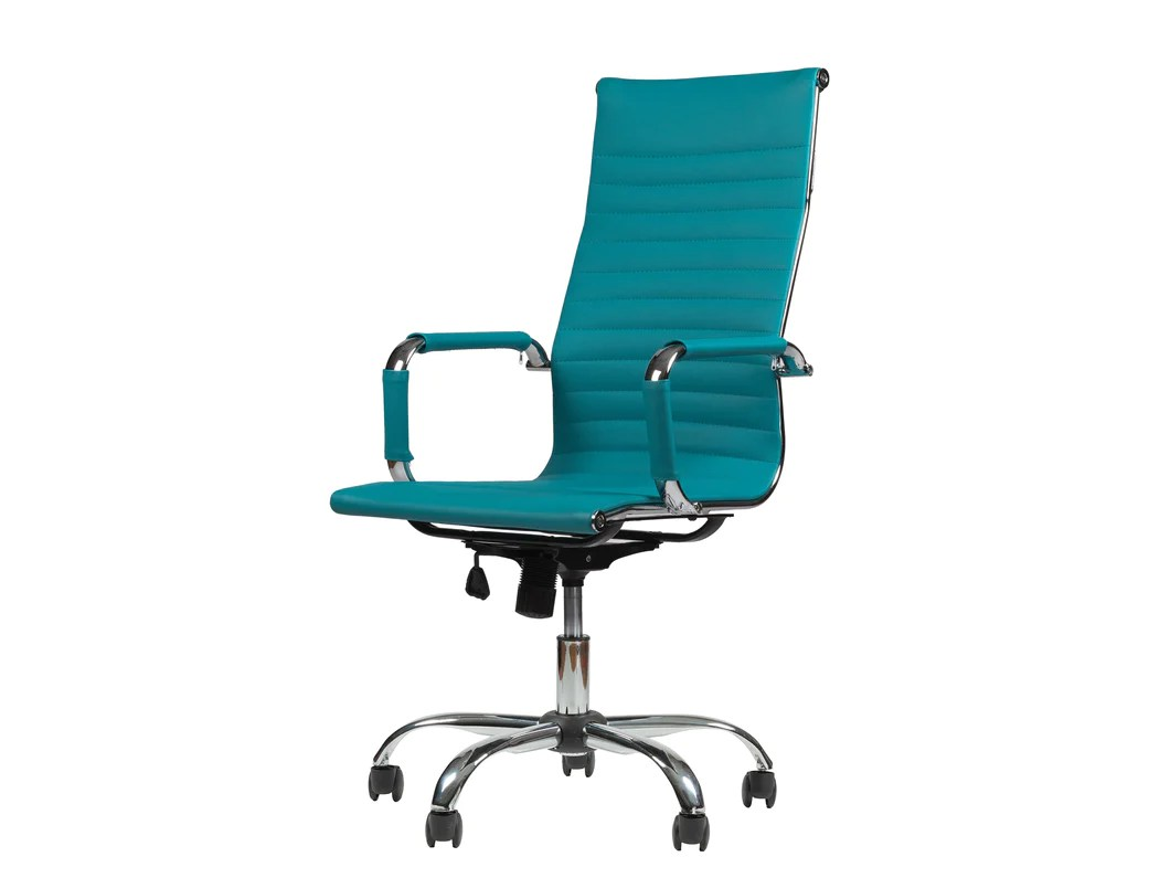 Winport High Back Leather Executive Office Home Desk Chair Tb 5050l