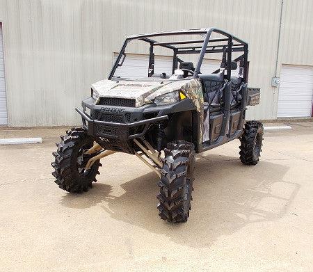 polaris ranger 900 1000 old body style catvos 8inch lift