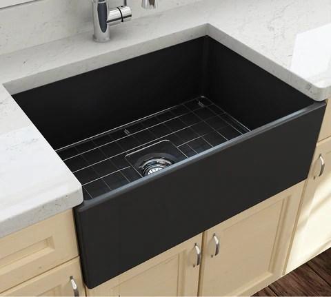 black farmhouse sink deal expires