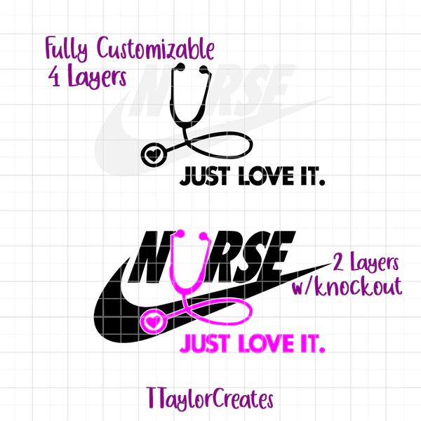 Download Just Love It - TTaylorCreates