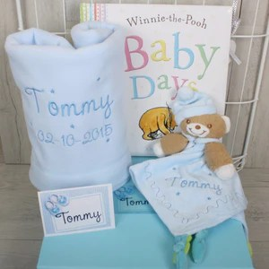 unique personalized christening gifts