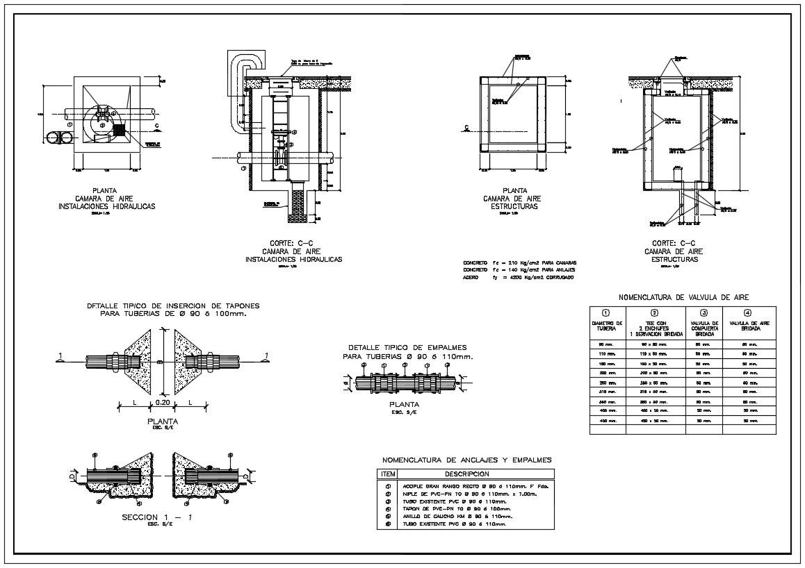 plumbing design in autocad dwg files plumbing design in autocad dwg files [ 1158 x 818 Pixel ]