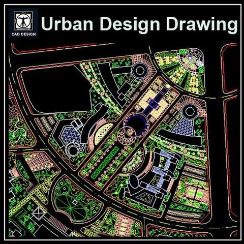 Urban City Design
