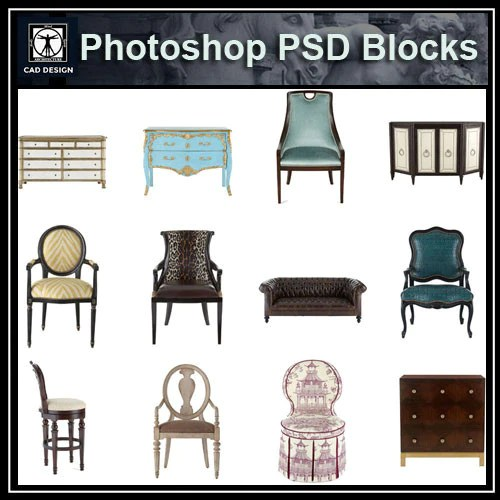 office chair cad block round folding covers photoshop psd luxury furniture blocks 2 – design | free blocks,drawings,details