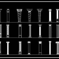 Office Chair Cad Block Burlap Wingback Decoration Elements V1 – Design | Free Blocks,drawings,details