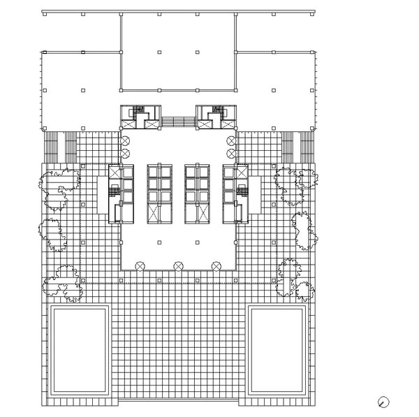 office chair dwg ingenuity high seagram building-mies van der rohe , philip johns – cad design   free blocks,drawings,details