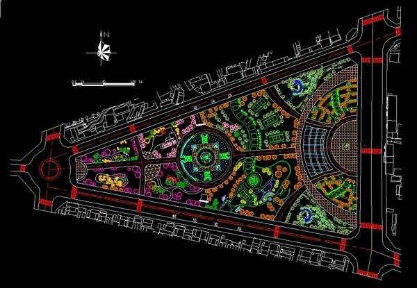 residential landscape design 16