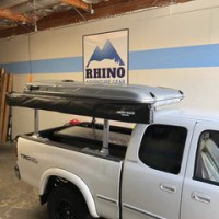 Roof Top Tent & Roof Rack Installs at SF's Premiere ...