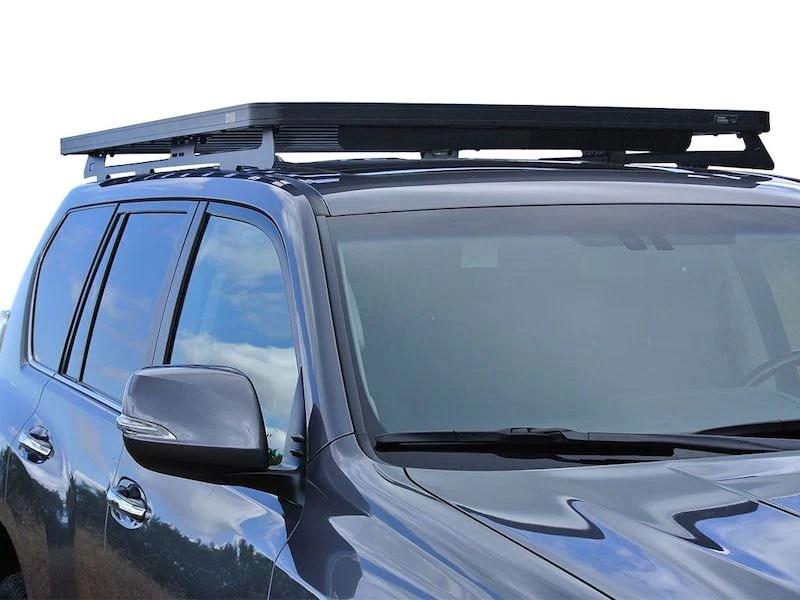 front runner slimline ii lexus gx460 roof rack kit