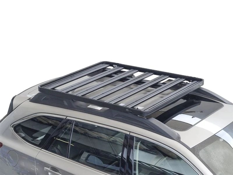 front runner slimline ii subaru outback 2015 2019 roof rack kit