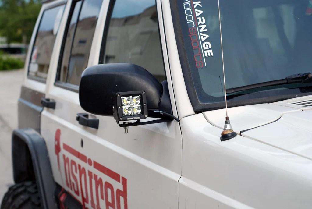 Wiring Harness Toyota 4runner