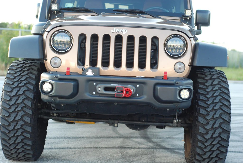 Wiring Help Fog Lights Jeep Wrangler Forum