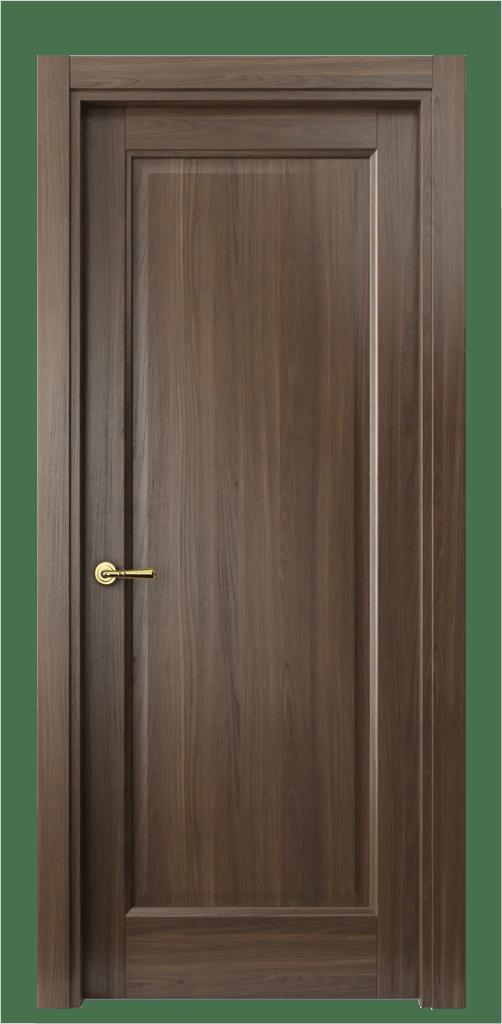 Sale 10 Sarto Galant 1401 Interior Door Chocolate Ash