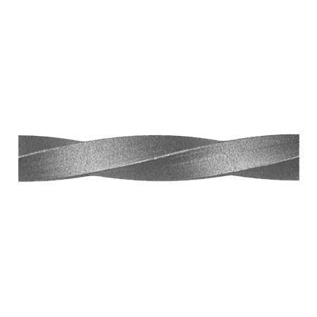 ona drapery 1 2 inch wrought iron curtain rod twist 16 feet considered oversized