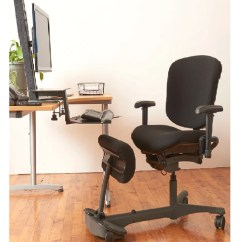 Ergonomic Chair Angle Wooden Vintage High 5100 Stance Sit Stand The Store