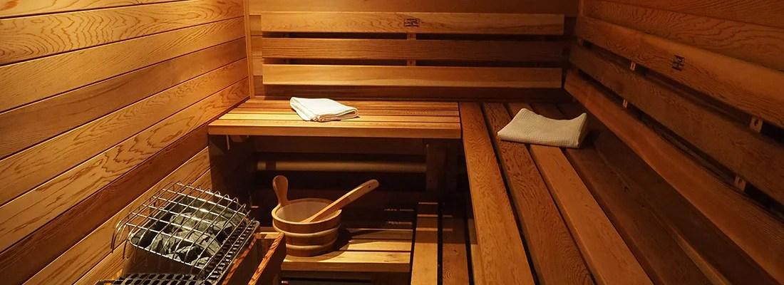 How To Build A Sauna Door Video