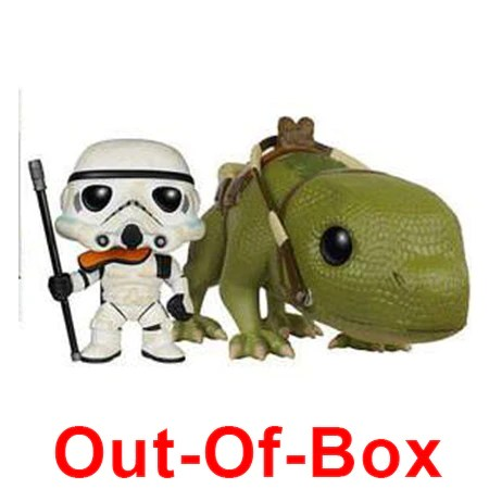 out of box sandtrooper