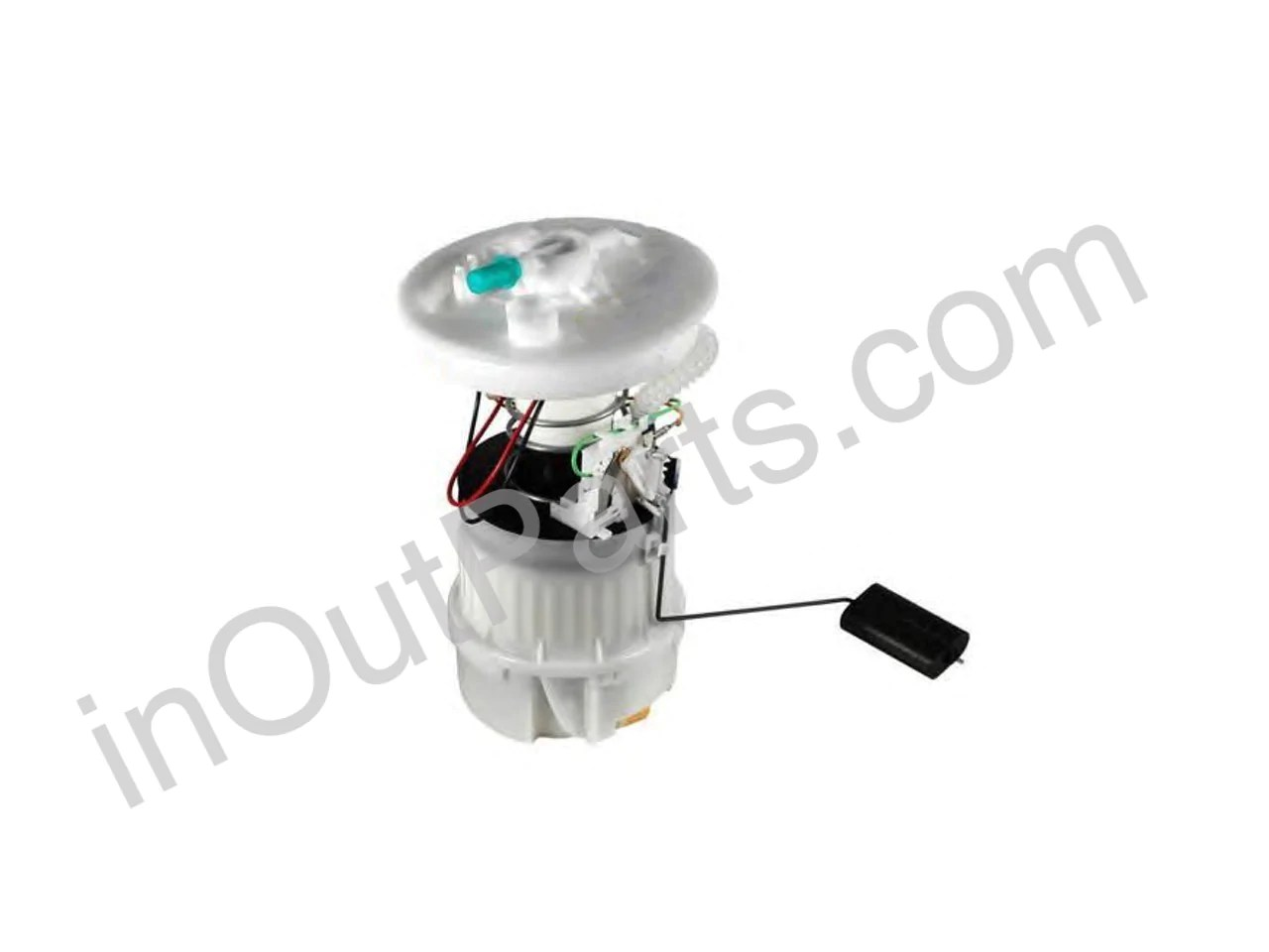 fuel filter fits ford focus 2005 2006 2007 2008 2009 2010 2011 c max 2003 10 with pump [ 1280 x 960 Pixel ]