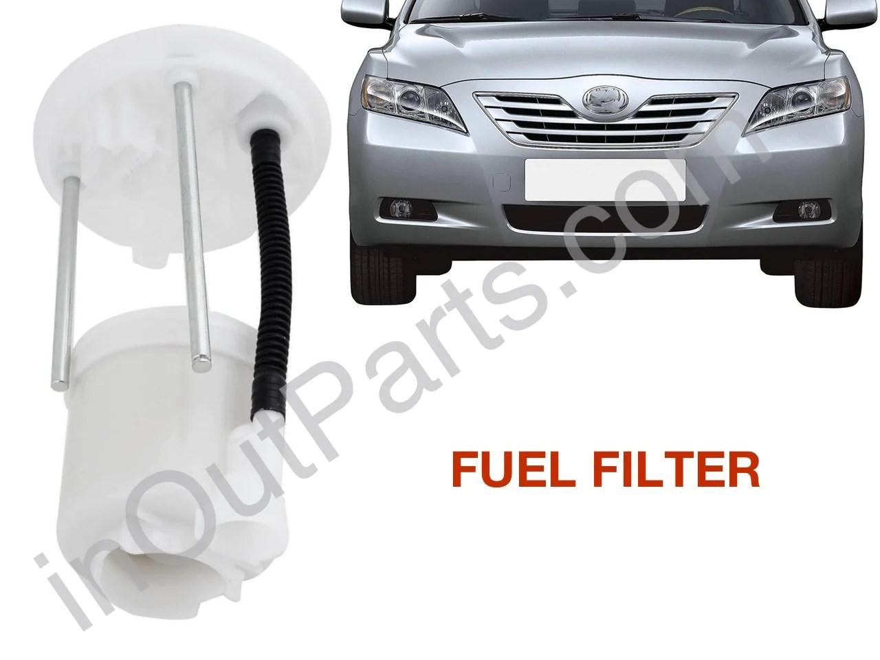 medium resolution of fuel filter toyota camry 2azfe 2006 2007 2008 2009 2010 2011 2012 1990 toyota pickup fuel