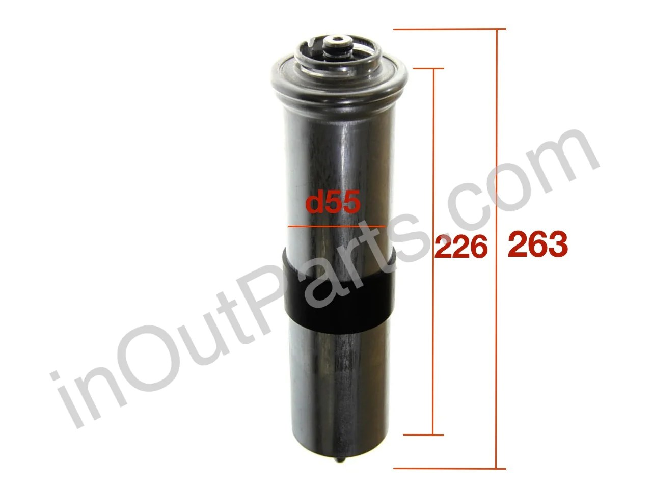 medium resolution of fuel filter fits bmw 3 series e90 2005 2013 x1 e84 2009 2016 x inout parts