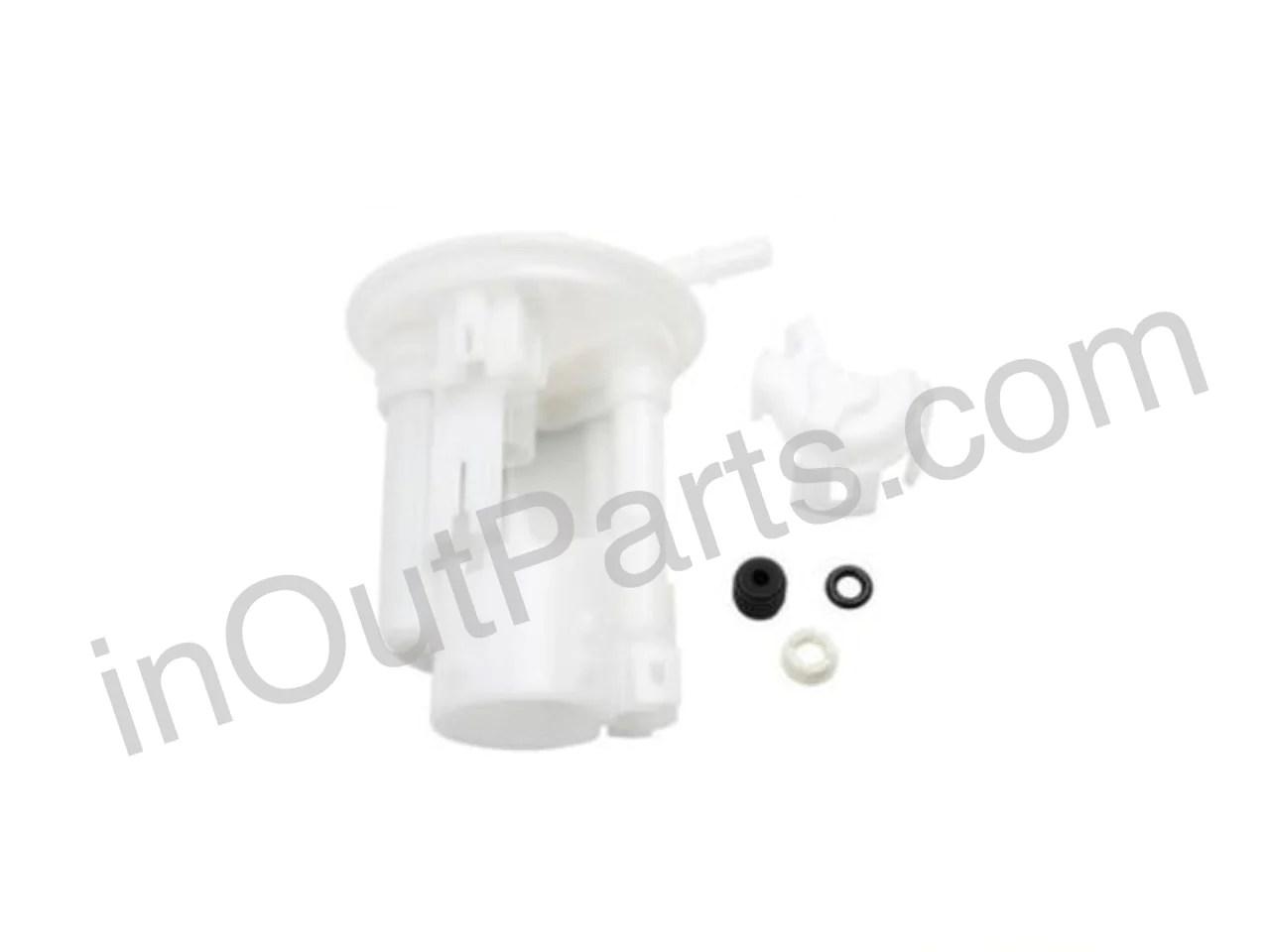 medium resolution of fuel filter fits honda stream 2000 2001 2002 2003 2004 2005 2006 inout parts