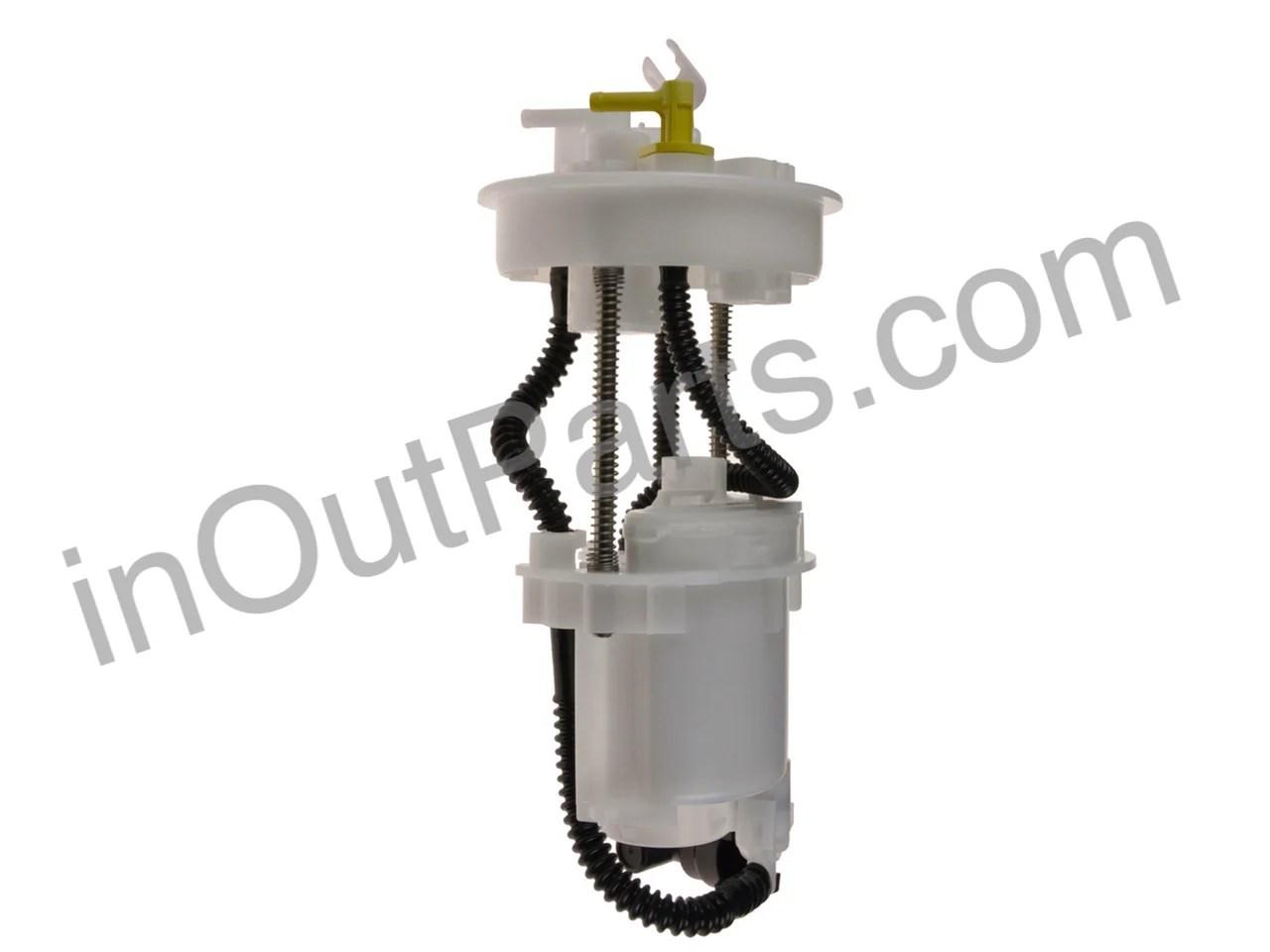 wrg 3991 2007 murano fuel filter [ 1280 x 960 Pixel ]