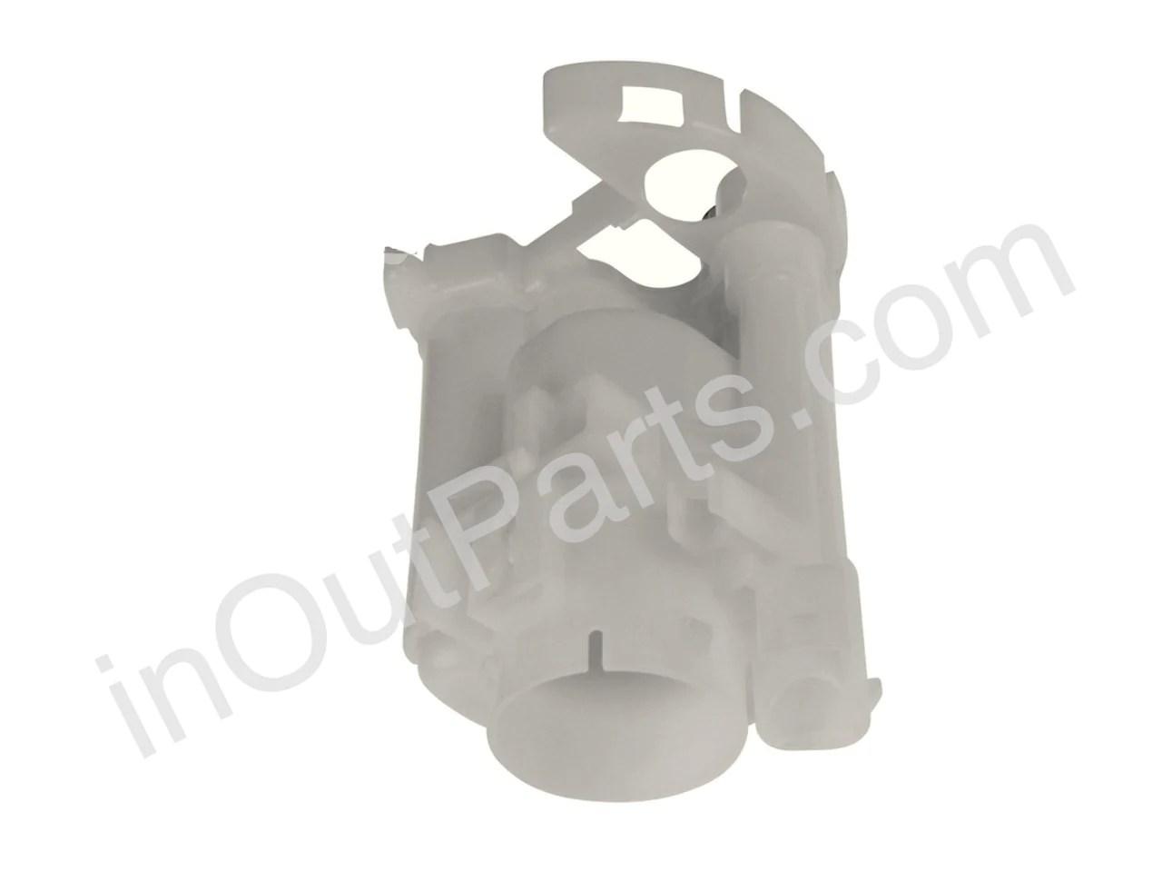 hight resolution of  fuel filter fits toyota alphard corolla camry harrier hailander prius