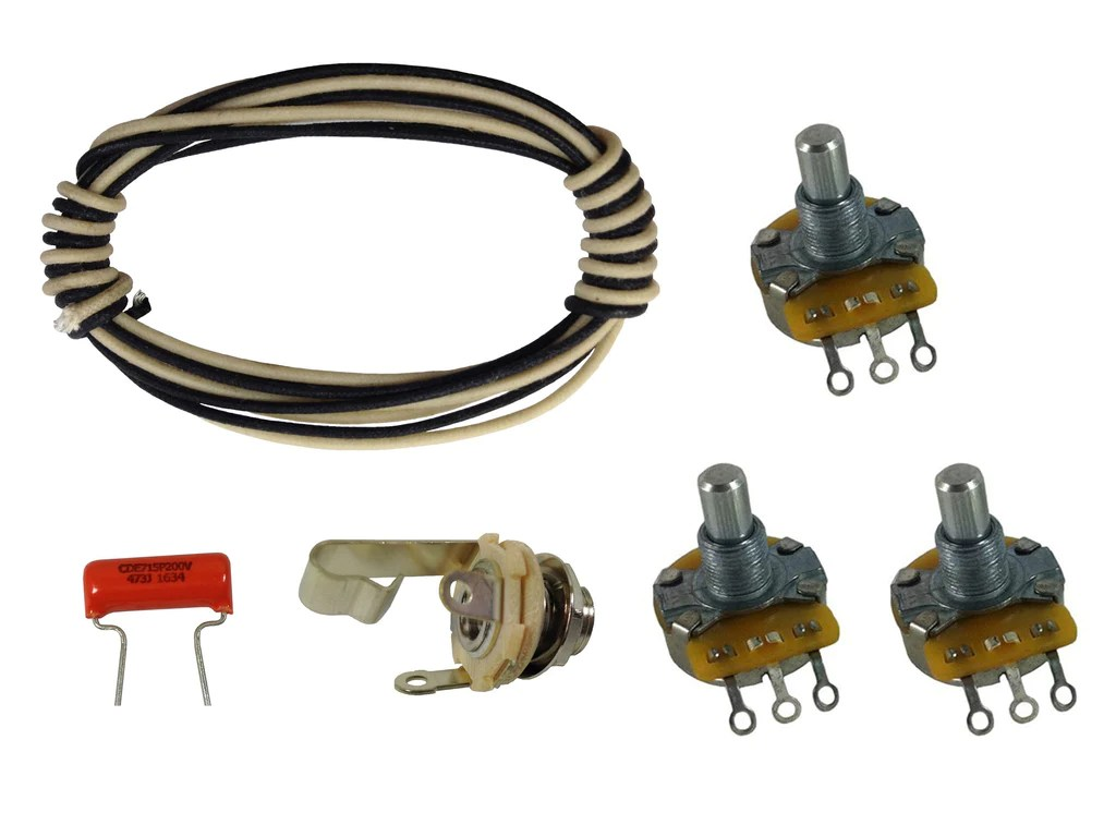 hight resolution of jazz bas wiring kit