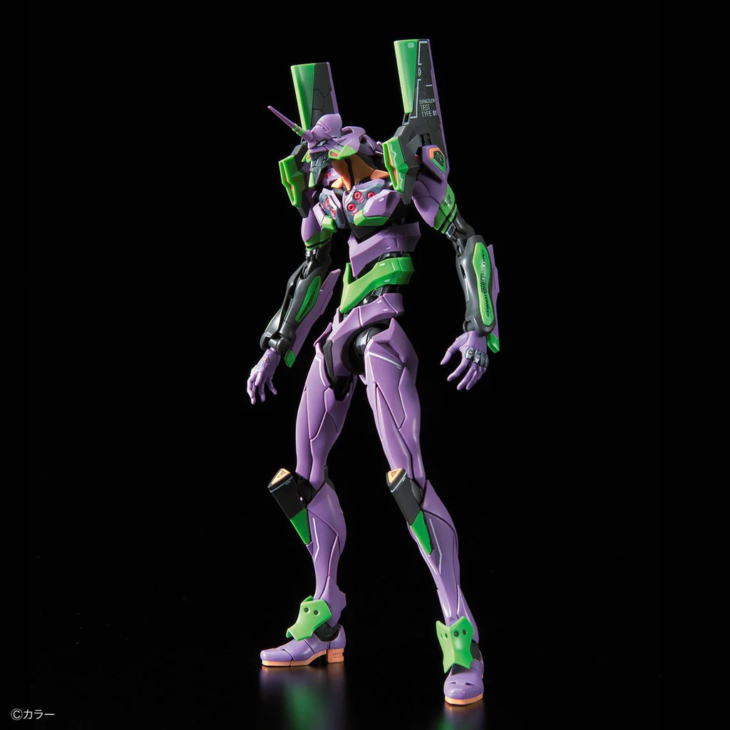RG Force Impulse Gundam – De Toyz Shop