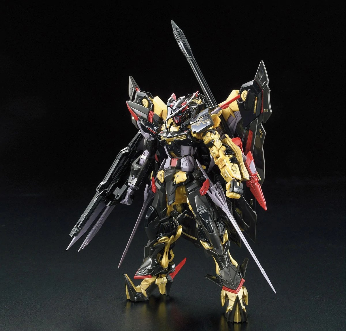 RG Gundam Astray Gold Frame Amatsu Mina – De Toyz Shop