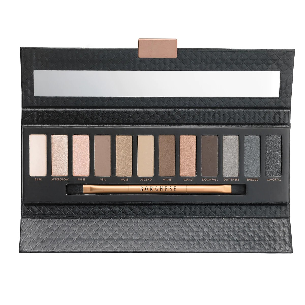 Shadow And Light Eyeshadow Palette Borghese