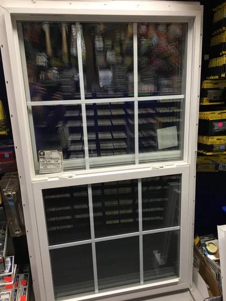 Kinro White Vinyl Window  ML Mobile Home Supply