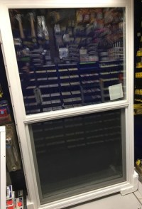 Kinro White Vinyl Window  M&L Mobile Home Supply