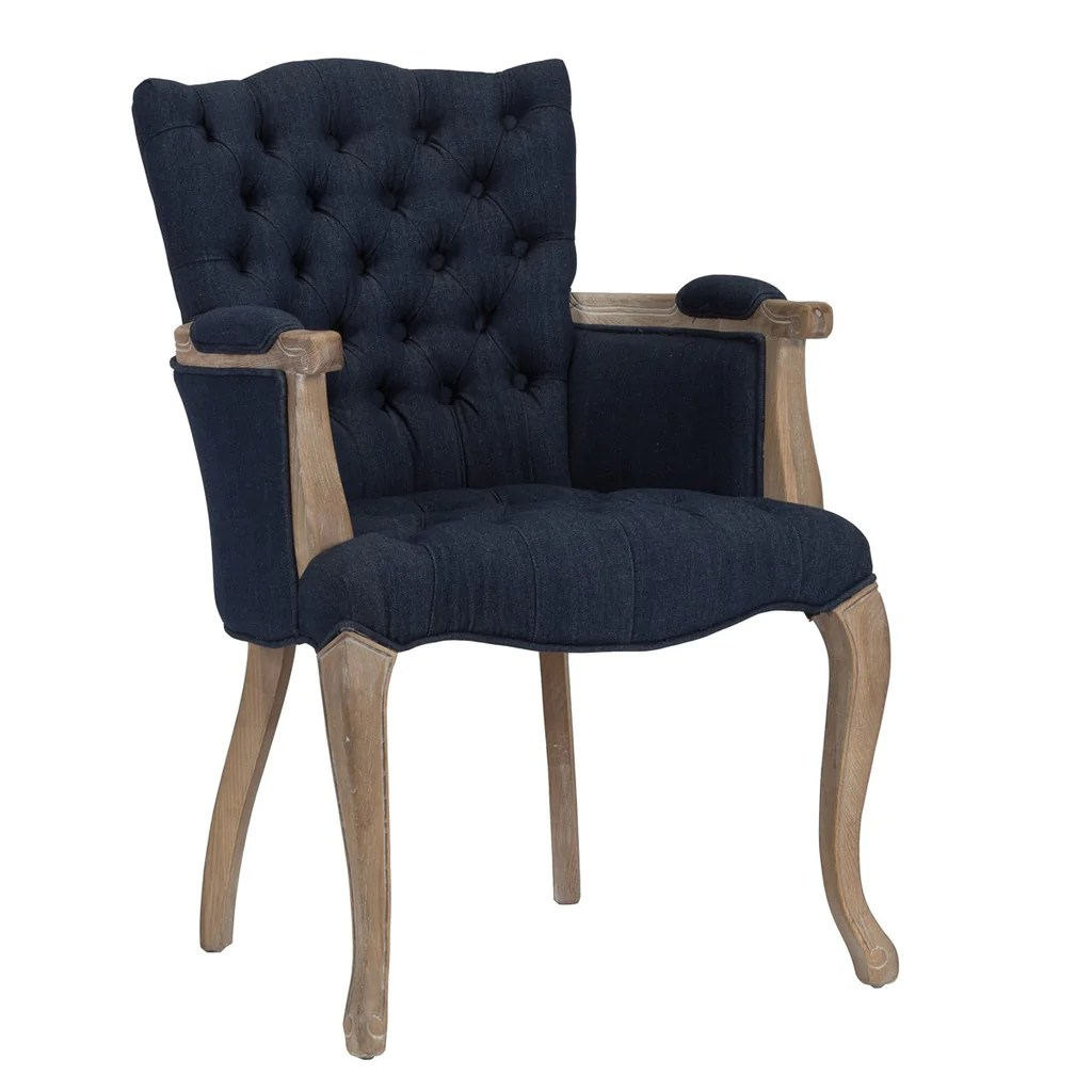 Vintage Accent Chair Willow Accent Chair
