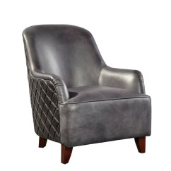Pewter Chair Leg Replacement Henry Leather Vintage Home Charlotte
